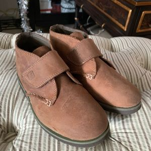SPERRY Top Sider genuine Leather 13M